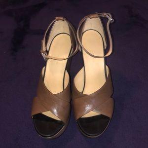 Balenciaga Wedge Heels